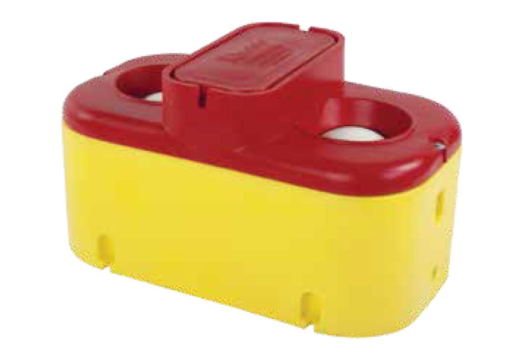 リッチー不凍給水器 CT2-2000