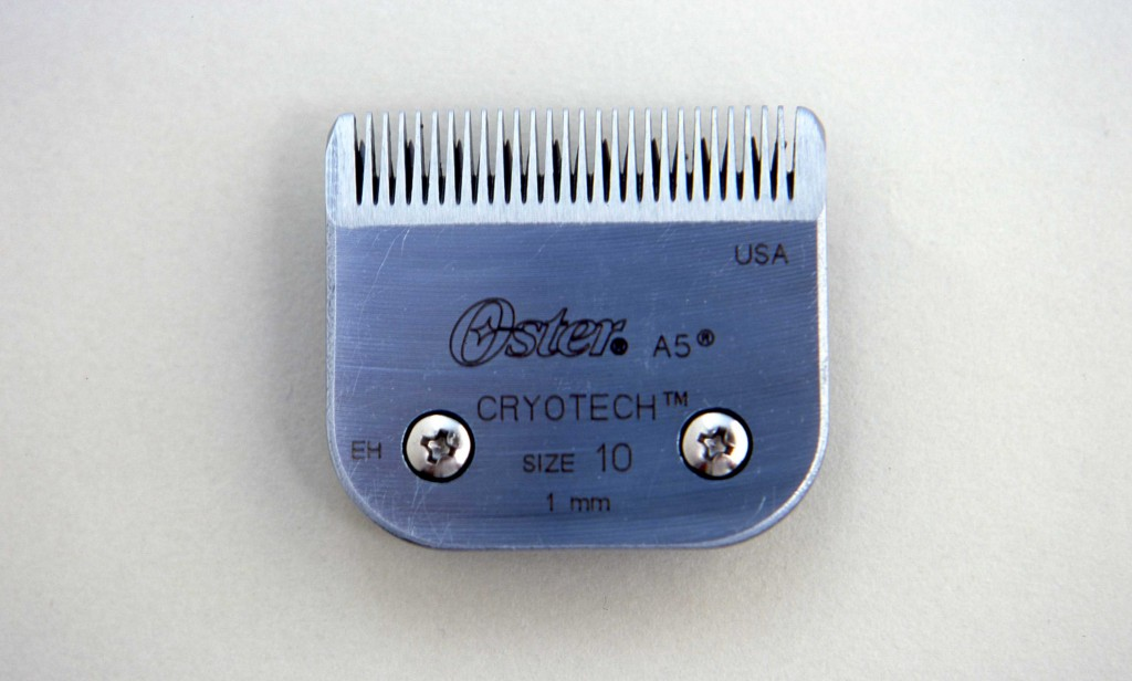 オスター用 #10 (1.6mm)