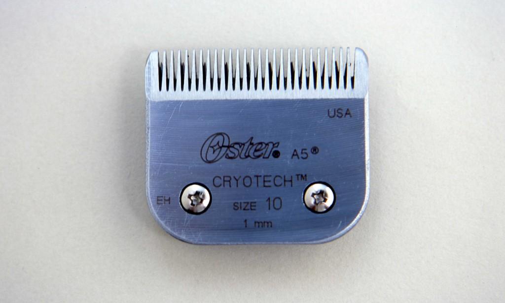 オスター用 #10ワイド (1.6mm)