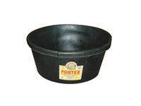 飼料桶 ゴム 24リットル