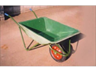 FRP製一輪車 70リットル ☆