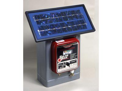 電牧器 ソーラー電牧器