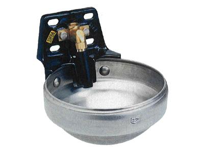 スエビアウォーターカップ ステンレス製(上下給水)