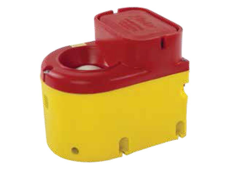 リッチー不凍給水器 CT1-2000