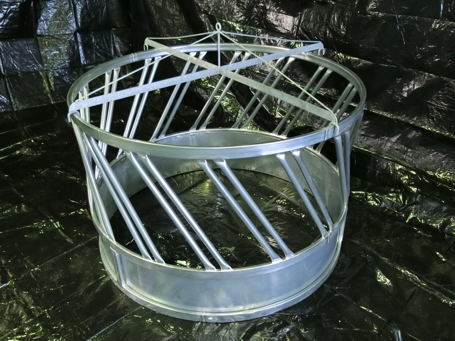 円形草架セパレート式